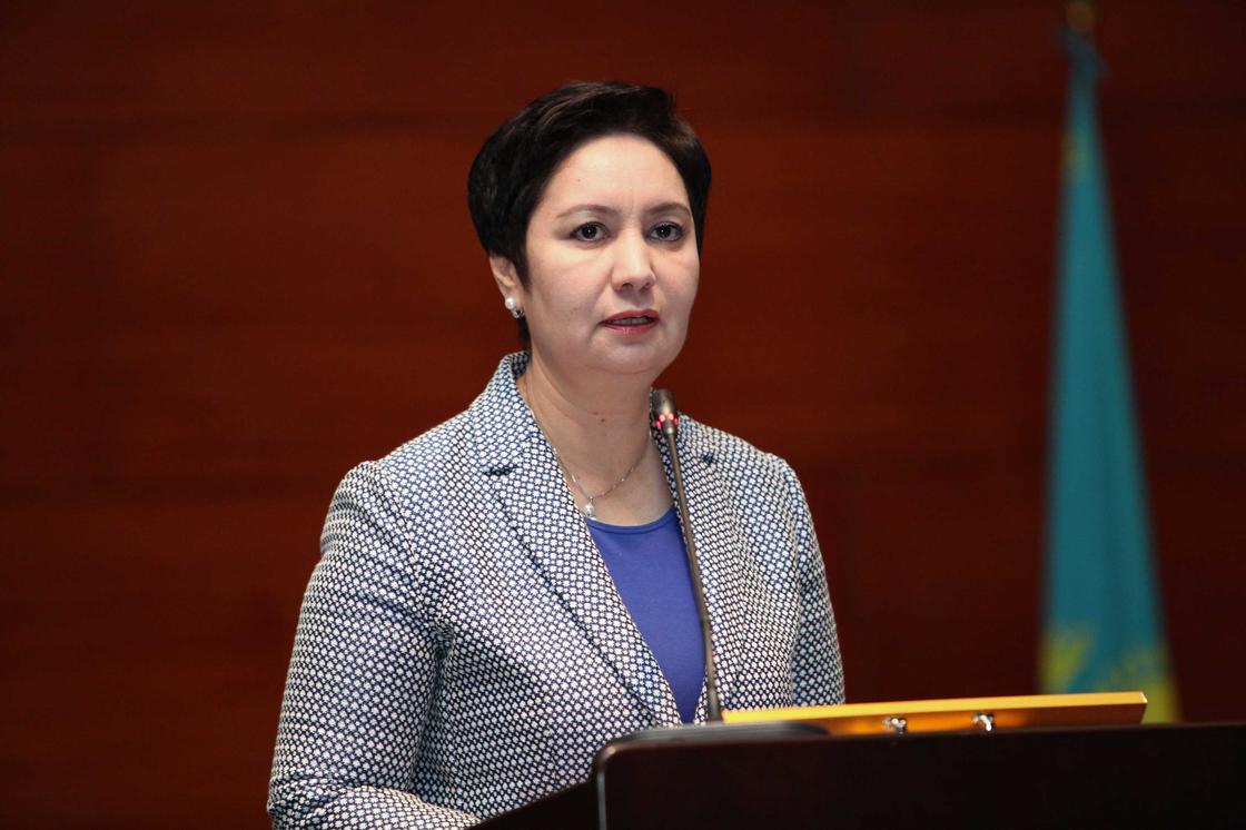 Абдыкаликова раскритиковала подчиненных за отношение к коронавирусу