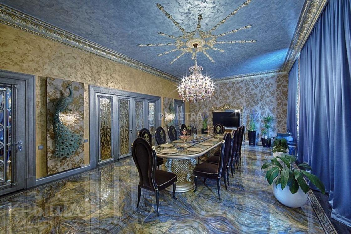 Дом за 5,7 млрд и еще пять самых дорогих особняков Алматы