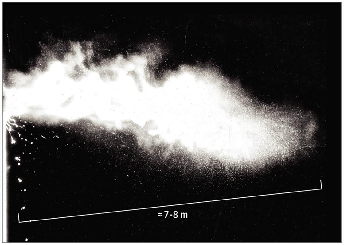Разнести коронавирус чиханием оказалось гораздо легче, чем считали раньше