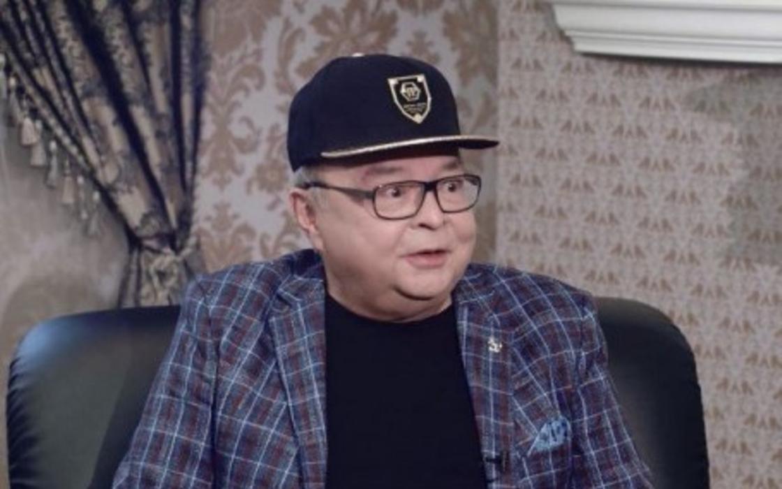"""""""Жас қанат"""" байқауының бас продюсері Мұрат Ерғалиев коронавирустан көз жұмды"""