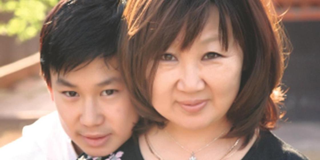 Оксана Тен: девушка-свидетель, оказавшая помощь Денису, отправила его фото знакомой
