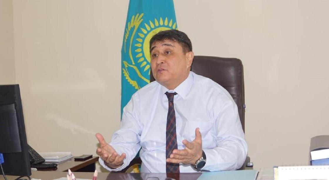 Теміртау әкімі коронавирустан жазылып шықты