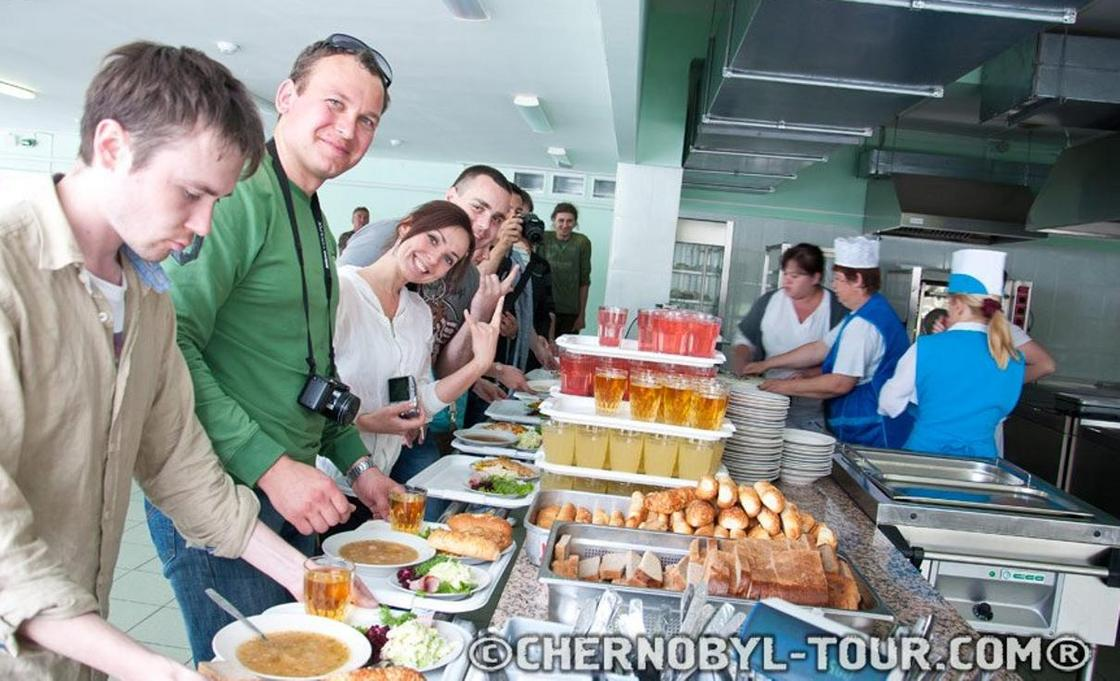 """ФОТО: Тур по сериалу """"Чернобыль"""": что покажут поклонникам шоу в зоне отчуждения"""