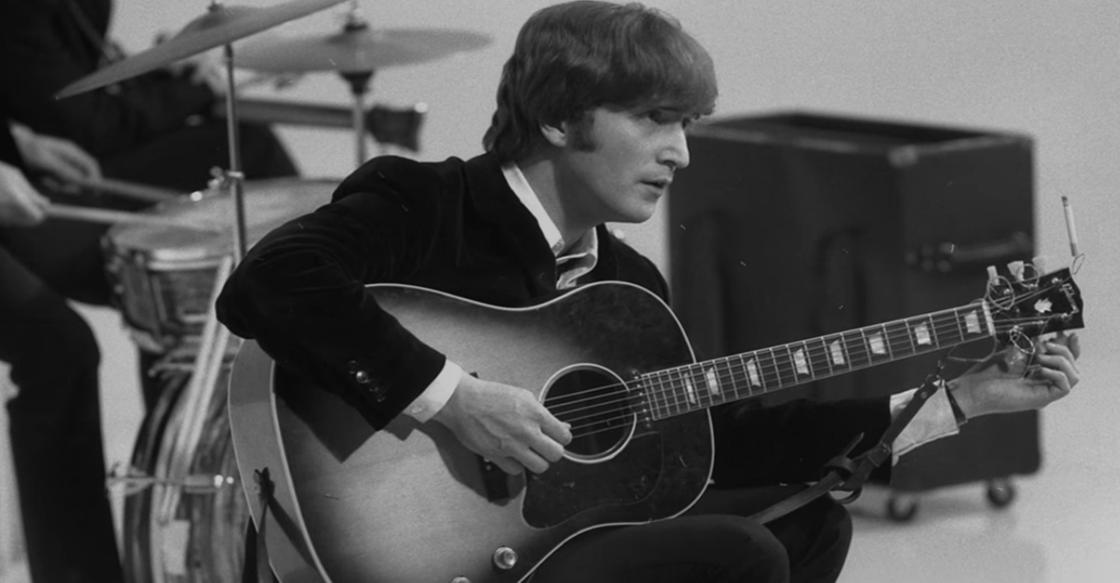 Джон Леннон 3