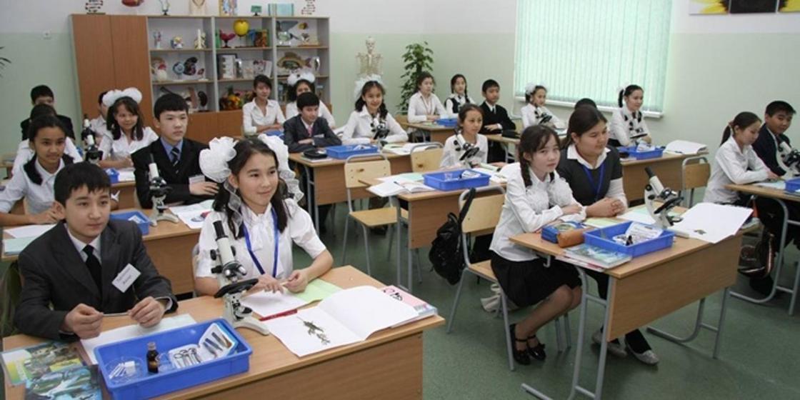 Глава МОН: В стране за три года планируется построить 190 школ