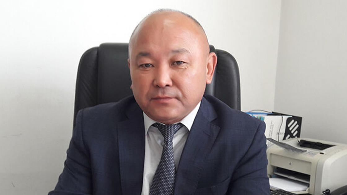 Тимуржан Нұрымбетов. Фото: Time.kz