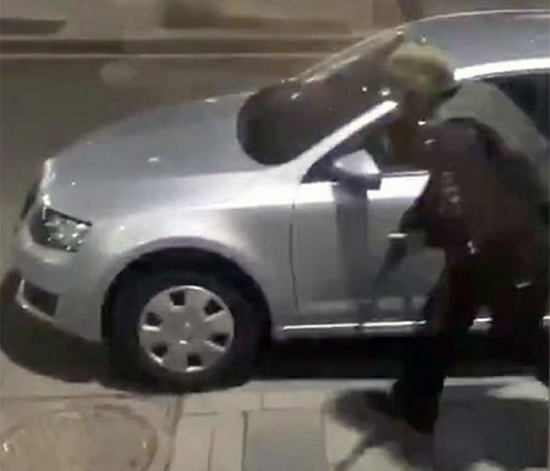 Неизвестные открыли огонь у здания ФСБ в Москве: сообщается о жертвах (видео)