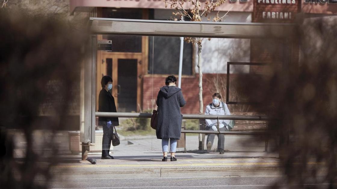 Еще 5 случаев заражения коронавирусом в Казахстане: последние данные на утро 1 апреля