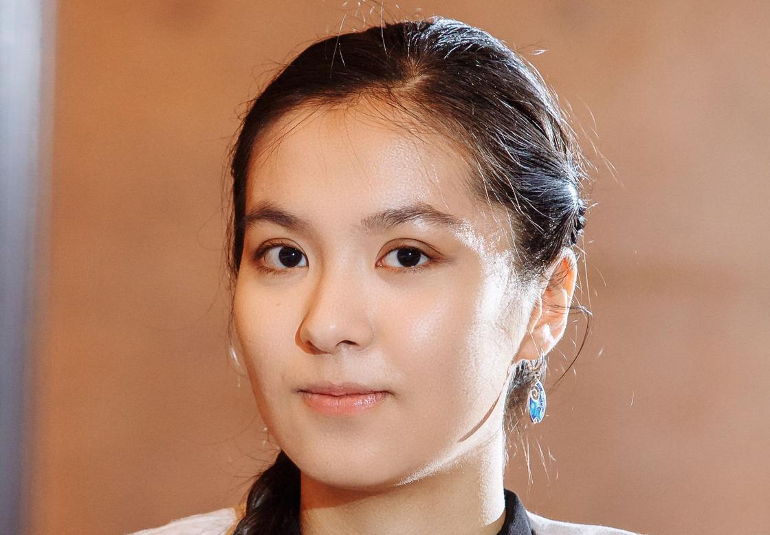 Девушка из Казахстана вошла в ТОП-10 шахматисток планеты