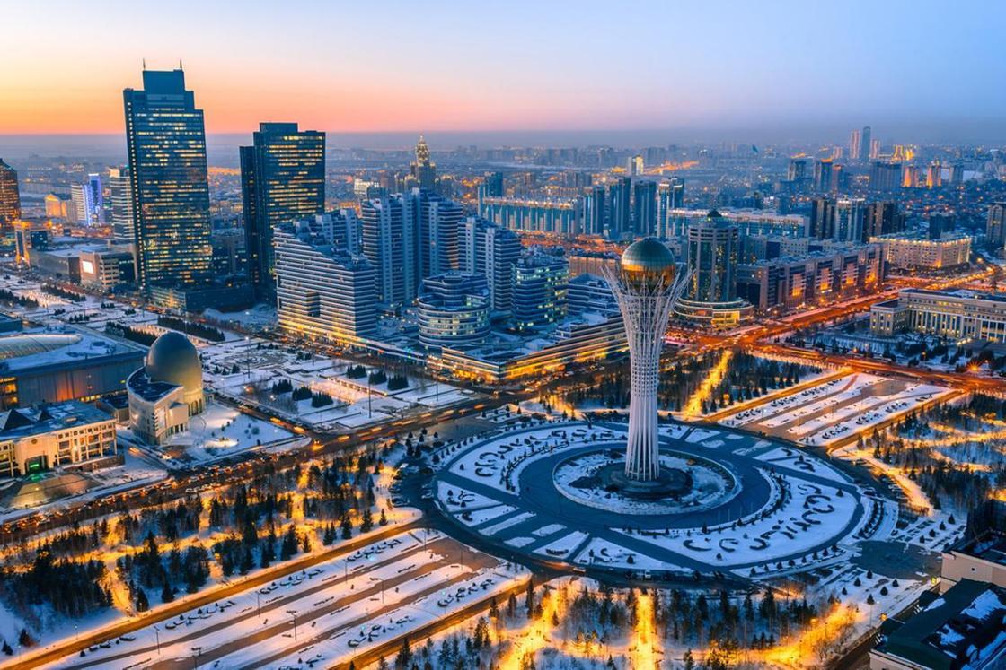 Бекетаев: Бүгіннен бастап Астана Нұрсұлтан болып аталады