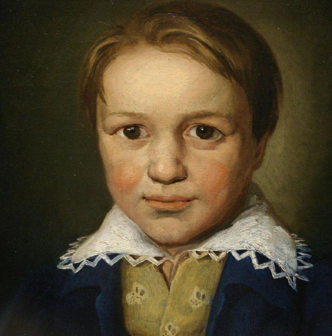 Маленький Бетховен