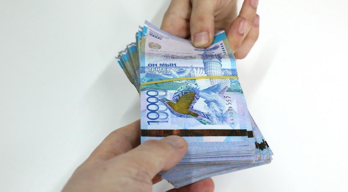 В акимате Шымкента объяснили ситуацию с выплатами родным умерших медиков