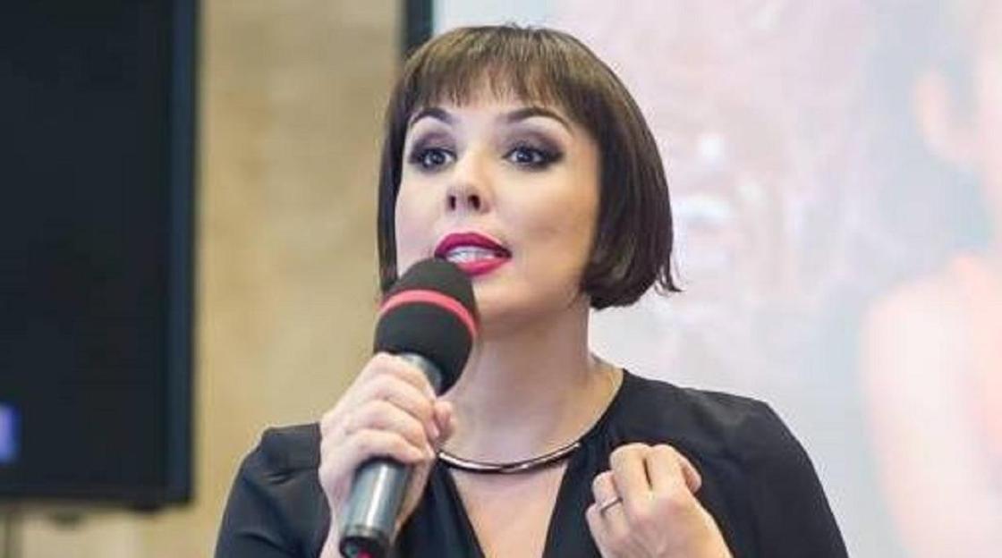 Аружан Саин высказалась о вакцинации и донорстве в Казахстане
