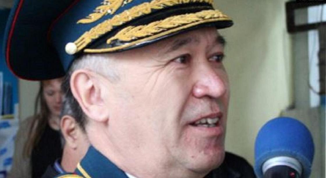 Қазақстанның қорғаныс министрінің бұрынғы орынбасары өмірден өтті