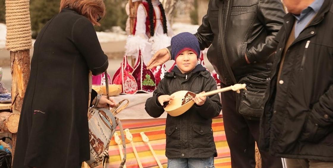 Площадь Астаны будет перекрыта на Наурыз в Алматы
