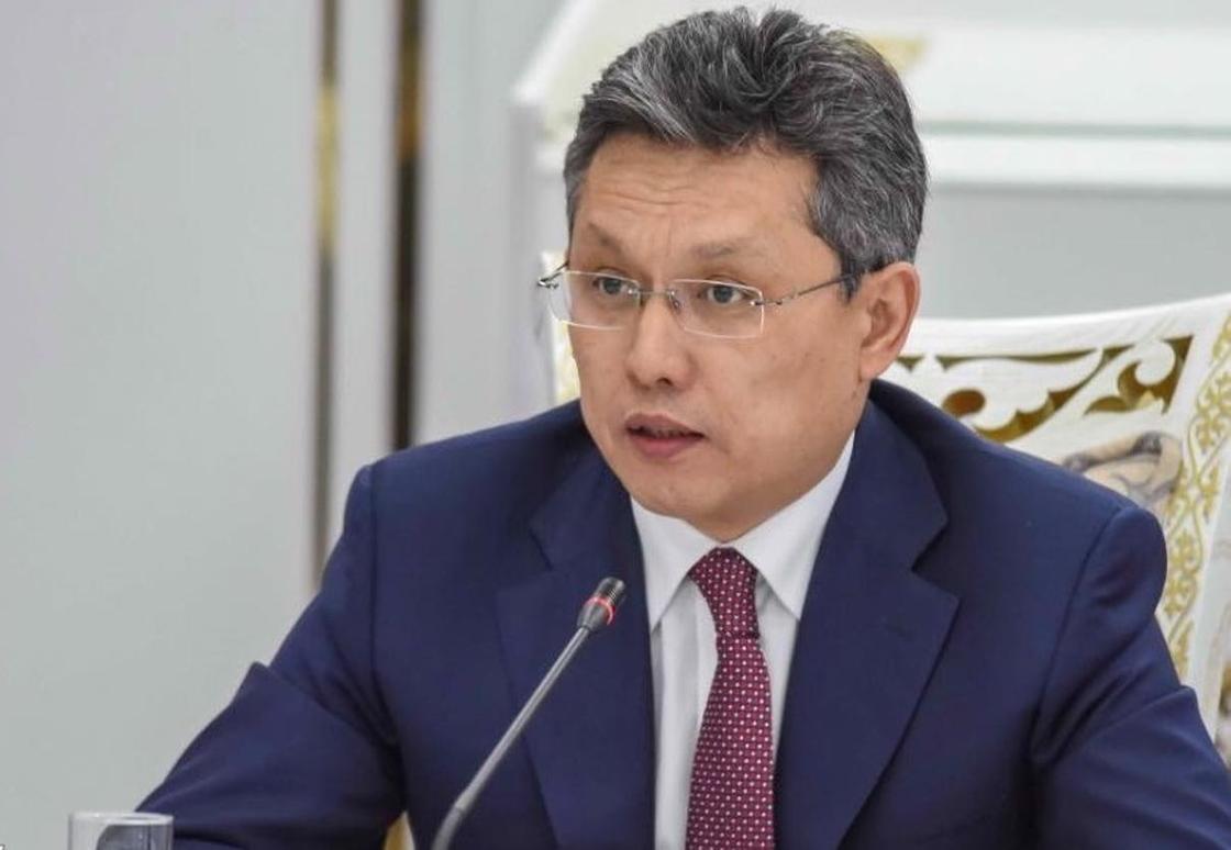 Султанов о своем назначении на пост главы нового министерства: Работать вполсилы не умеем