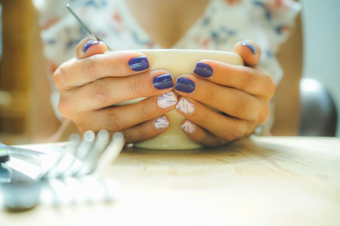 Формы ногтей и их названия, фото