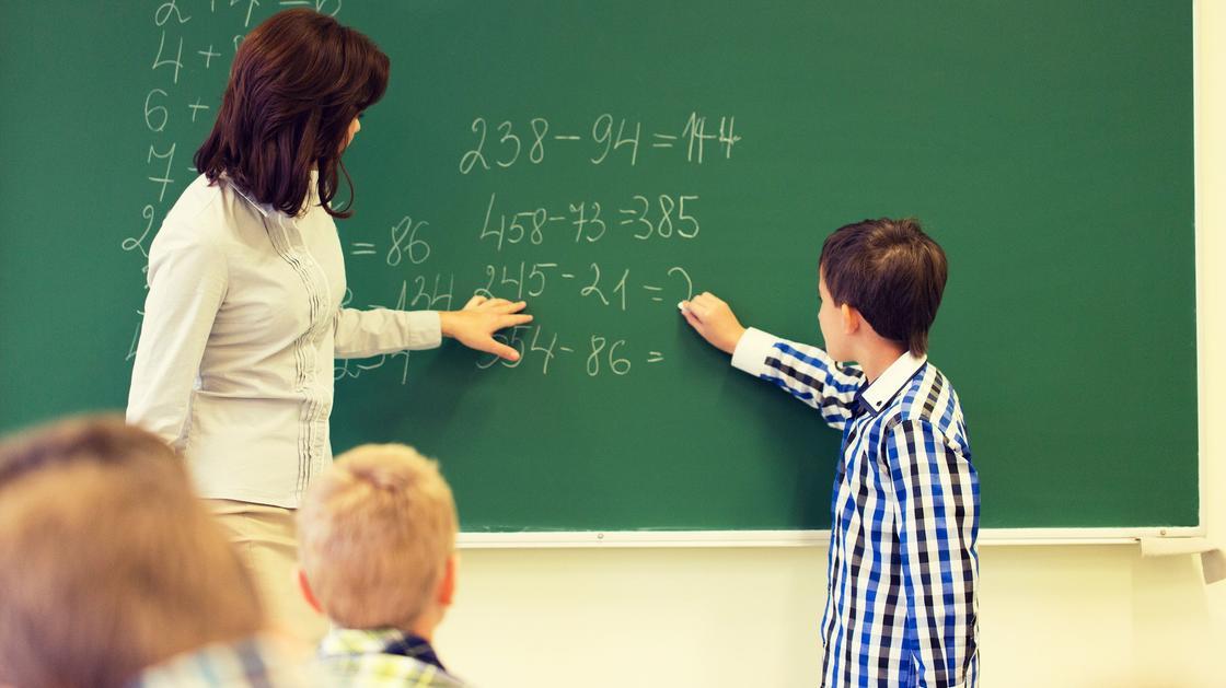 Как вырастет зарплата учителей