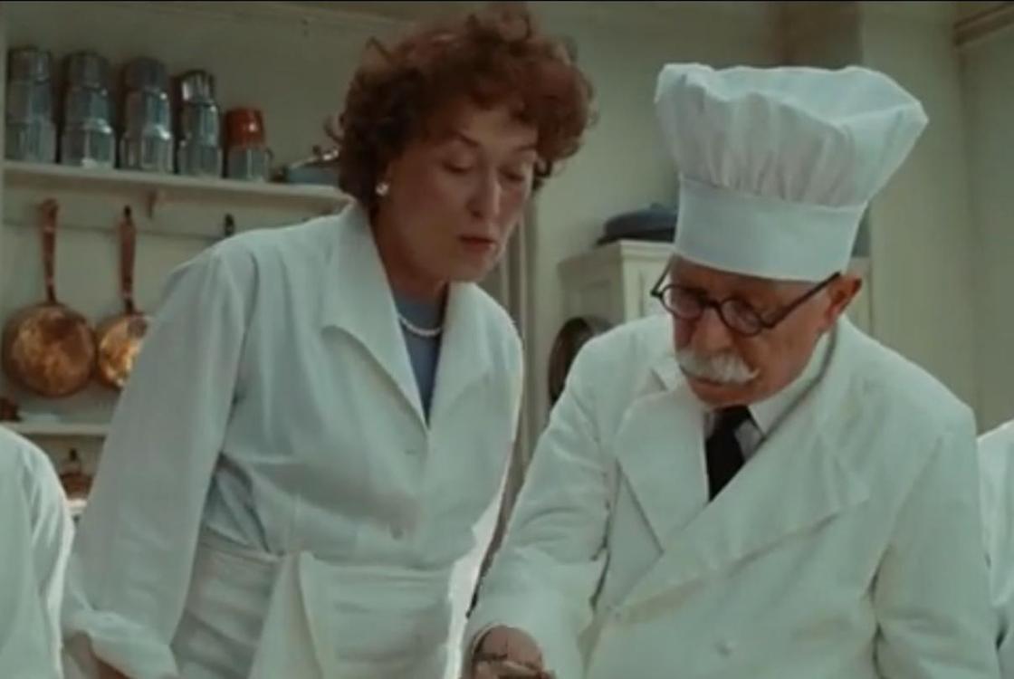 Фильмы про поваров и еду