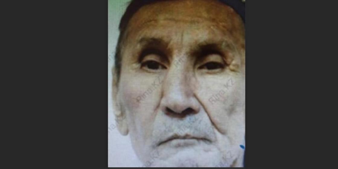 70-летнего пенсионера одиннадцатые сутки ищут в Балхаше