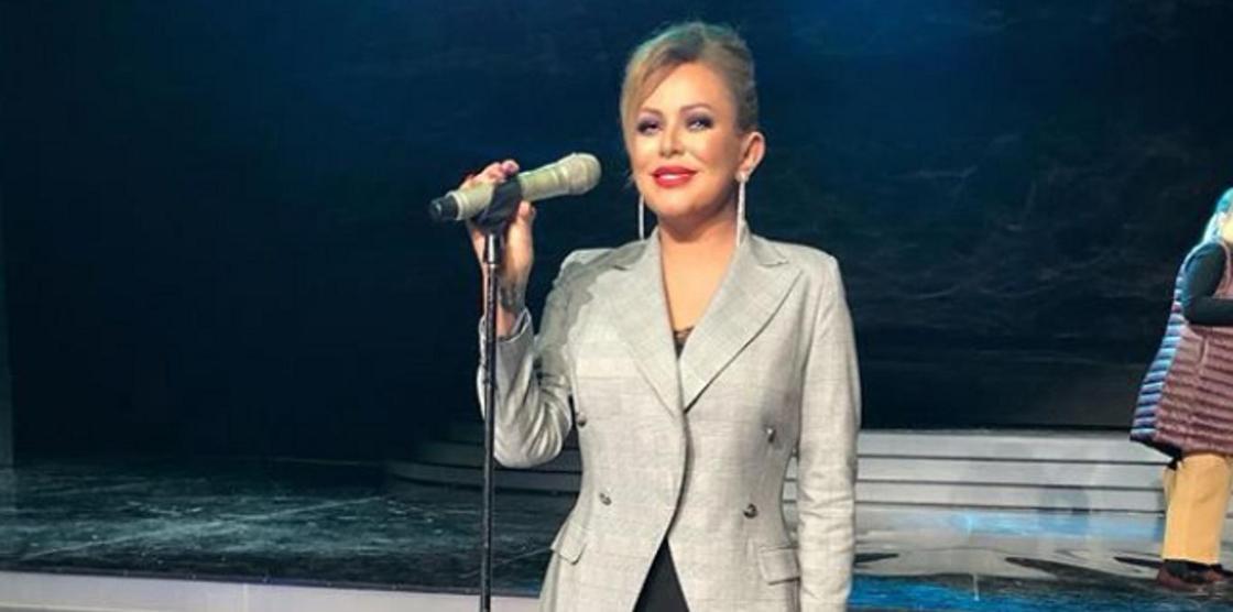 Новости о смерти Началовой пришлось задержать из-за дочери певицы