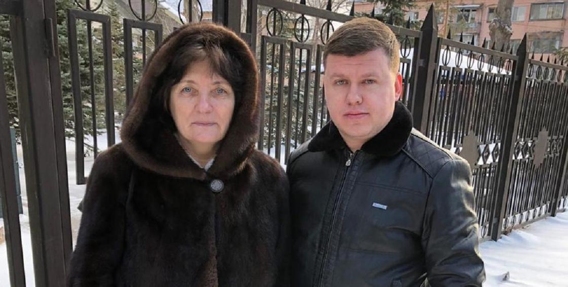 Стажер полиции помог женщине вернуть портмоне с крупной суммой денег в Павлодаре
