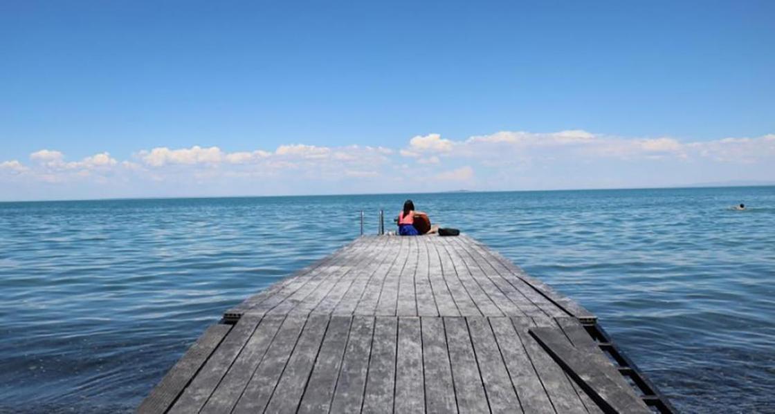 Закрытие озера Алаколь в ВКО отменили