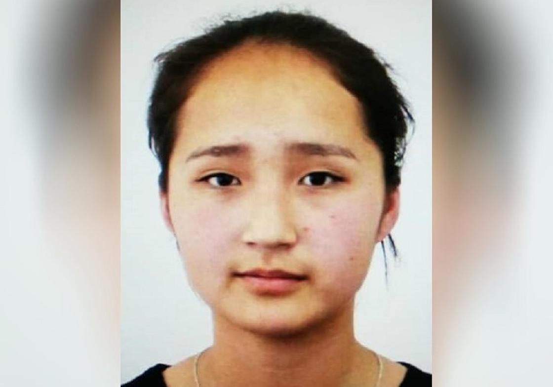 Пропавшую без вести 16-летнюю студентку нашли в Алматы