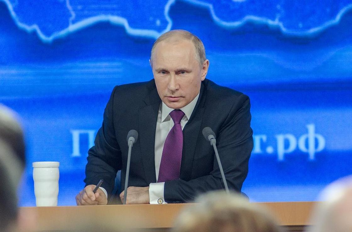 Путин ответил цитатой из Корана на вопрос о Саудовской Аравии