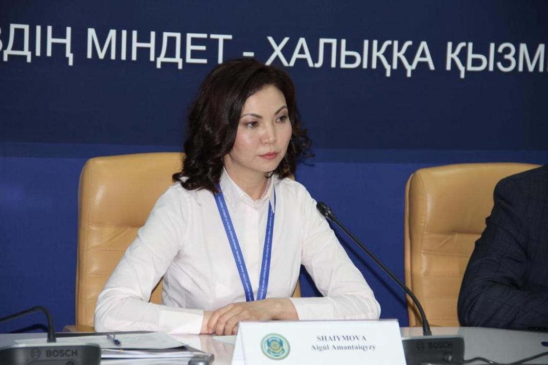 Управленческие должности сократят в госорганах Казахстана