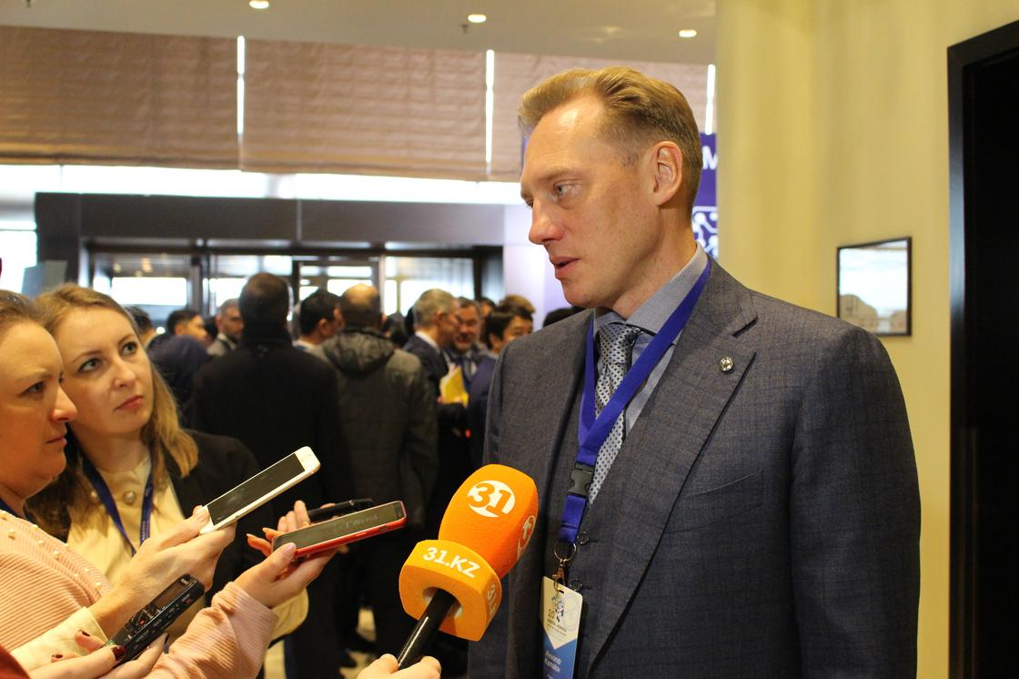 Технопарки стран ЕАЭС заключили меморандум о сотрудничестве