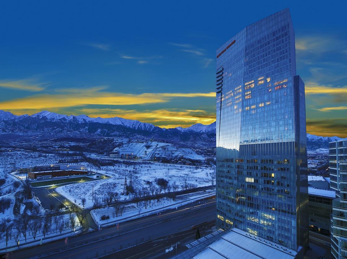 Мнение эксперта: The Ritz-Carlton, Almaty о развитии туризма в Казахстане