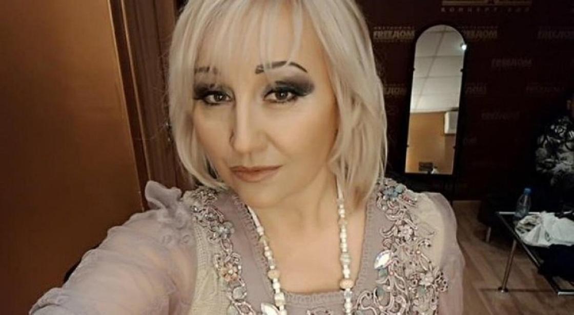 Умерла солистка группы «Фристайл» Нина Кирсо