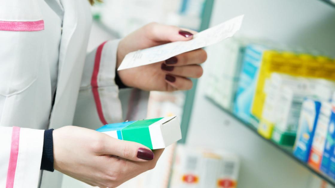 Казахстанцам будут бесплатно выдавать лекарства для лечения коронавируса