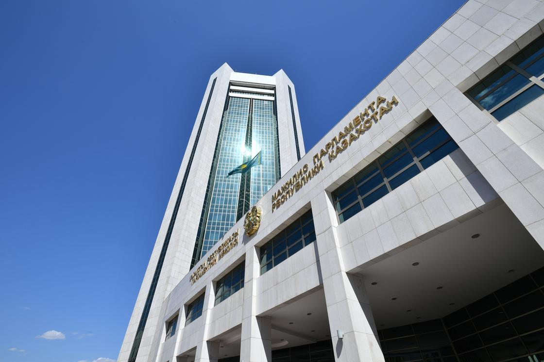 Министерство экологии могут создать в Казахстане