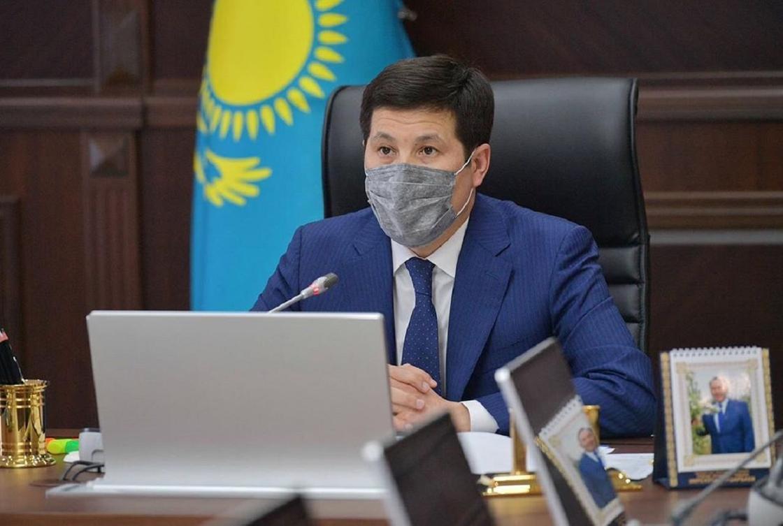 Аким Павлодарской области рассказал о сделанных после выговора президента выводах