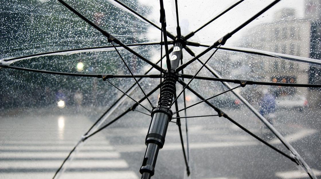 Погода в Алматы на 17 сентября