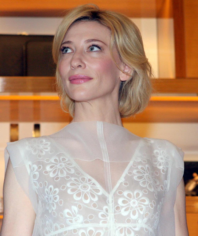 Кейт Бланшетт завершает карьеру: интересные факты об актрисе