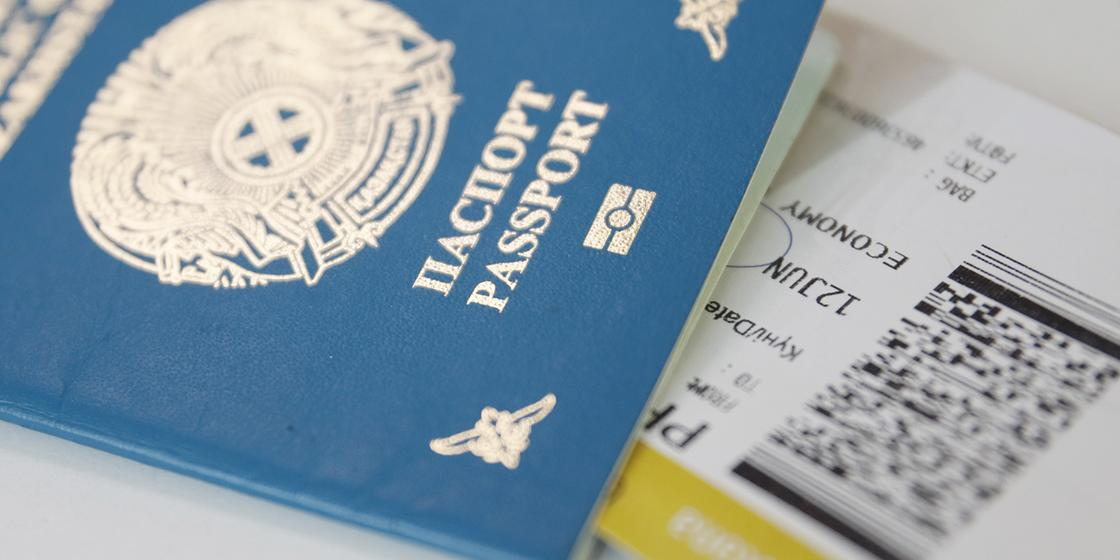 Казахстанец пожаловался, что не может вернуть 450 тысяч тенге за билет в Таиланд