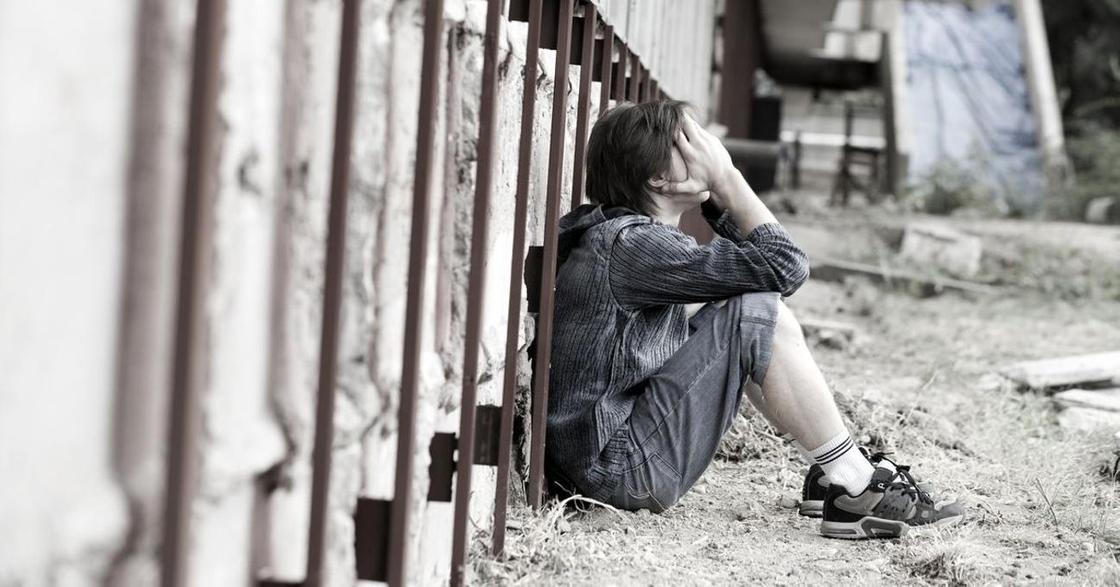 Индивидуальный учет трудных подростков хотят ввести в Казахстане