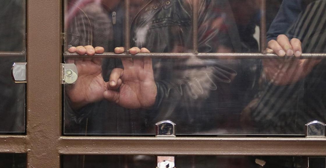 Убийство ребенка в отеле Алматы: британцу продлили арест