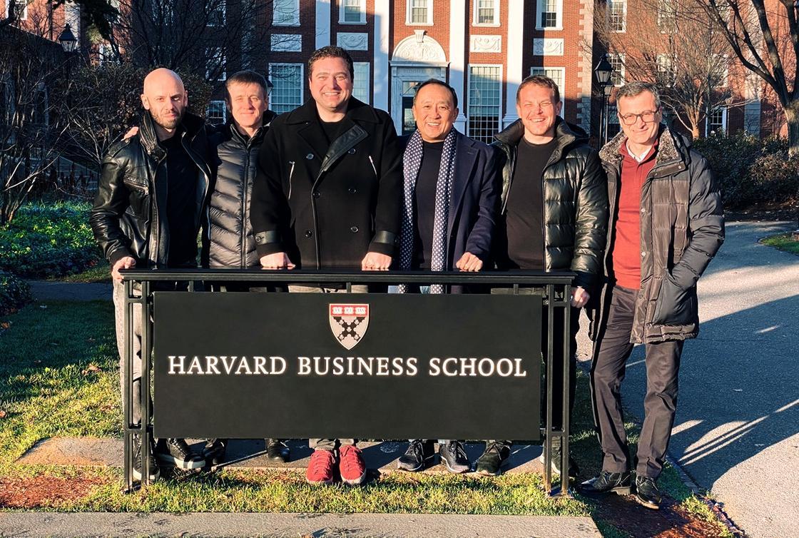 Кейс Kaspi.kz изучают студенты бизнес-школы Гарварда