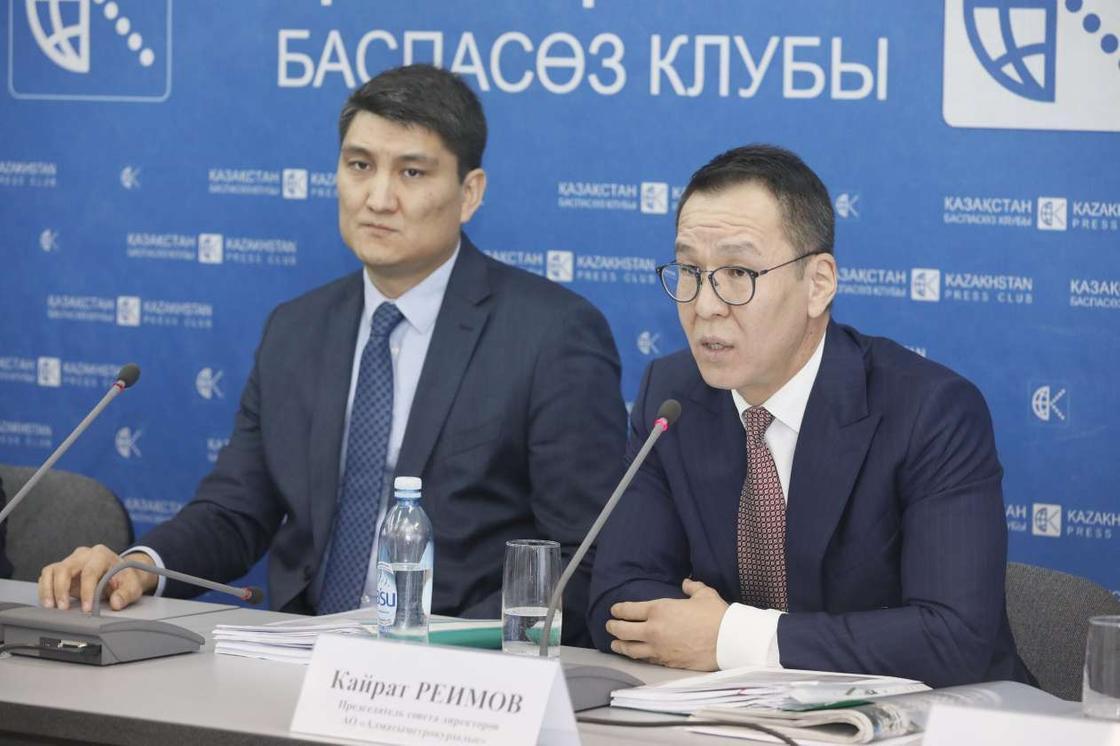 """Стали известны подробности уголовных дел против """"Алматыметрокурылыс"""""""