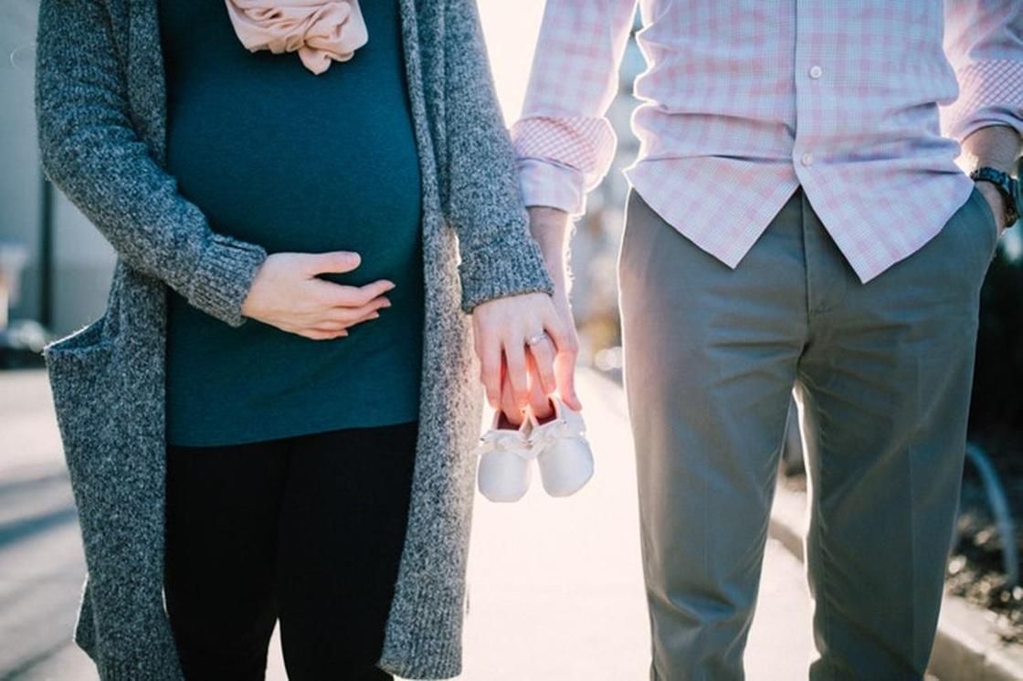 Беременность по неделям: 31 неделя