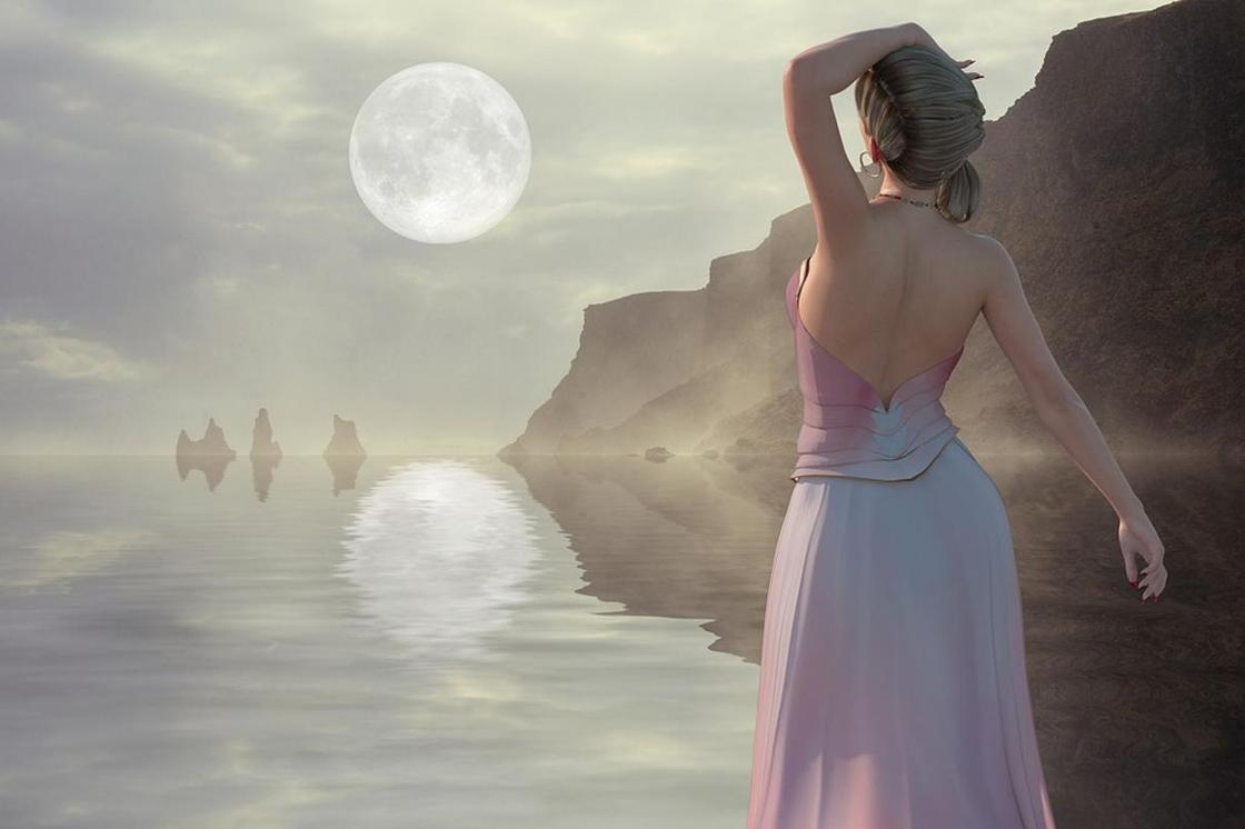 Лунный календарь: в какие дни загадывать желание