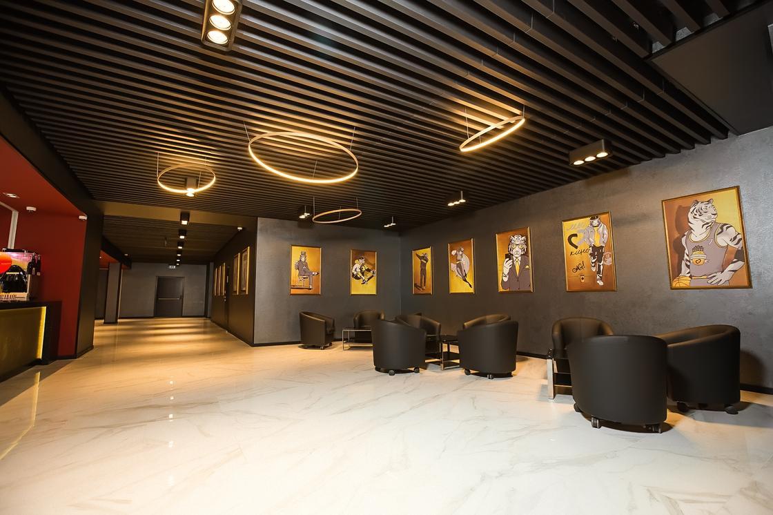Kinopark 5 Atakent: Кинотеатр рядом с тобой