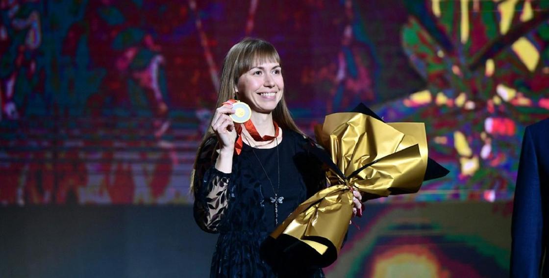 Важенина мен Рыпакова 11 жылдан кейін олимпиадалық алтын мен күміс алды