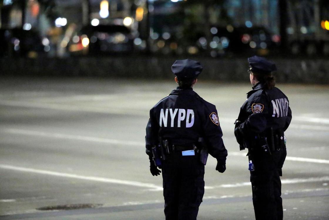 Преступника, разыскиваемого в Казахстане, задержали в Нью-Йорке