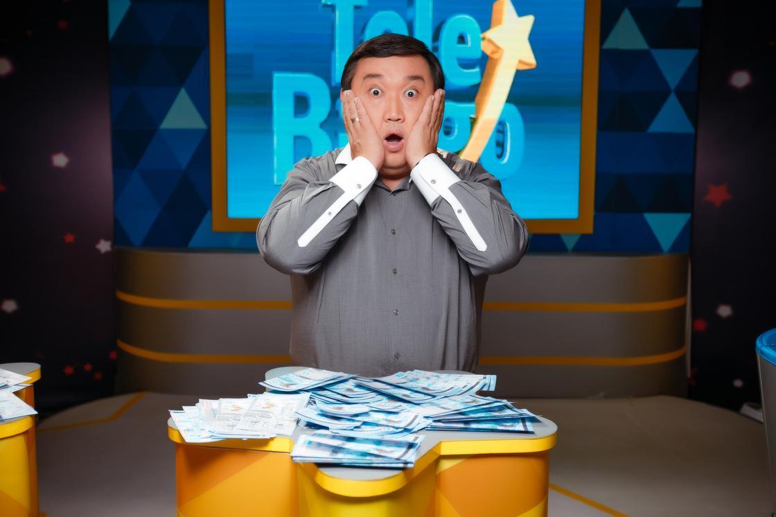 Казахстанцы смогут выиграть автомобиль и почти 70 миллионов тенге в лотерею