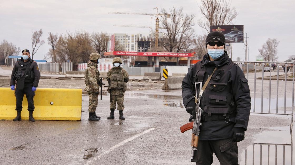 Еще 6 случаев: число зараженных коронавирусом вновь выросло в Казахстане